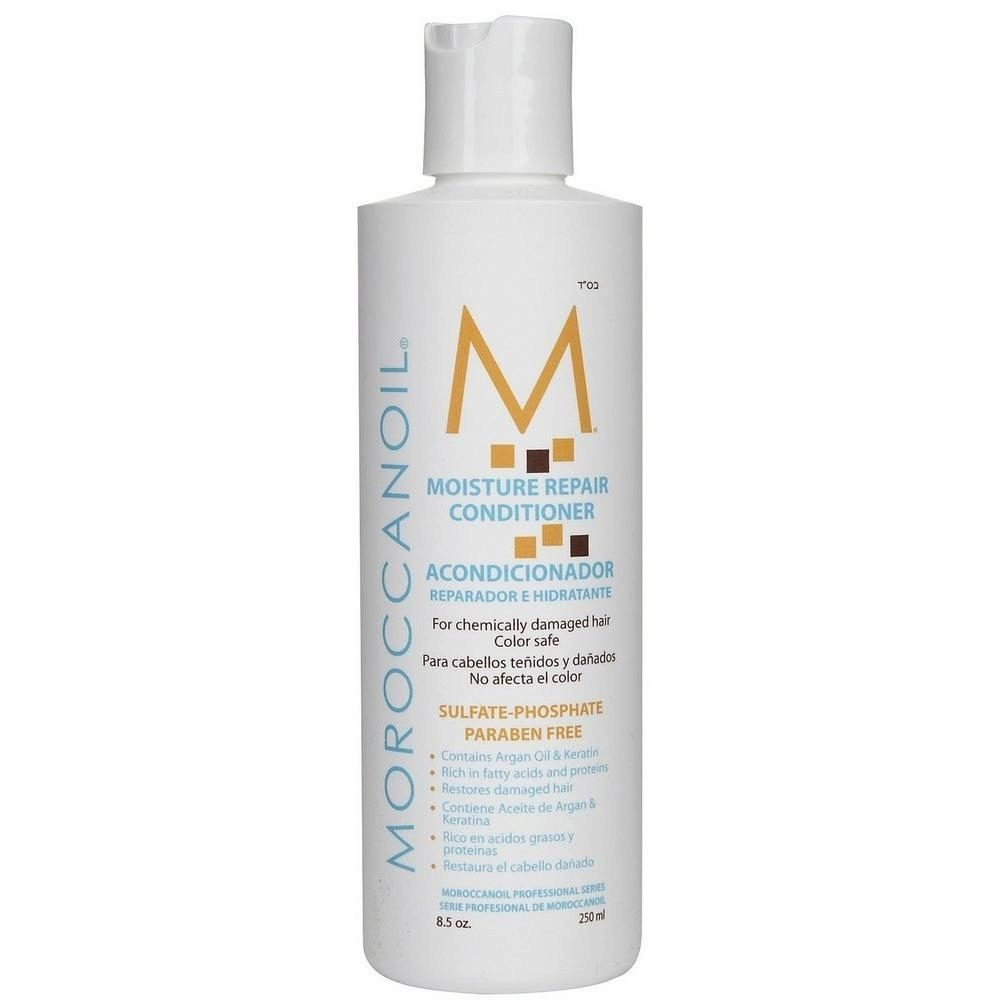 Moroccanoil Moisture repair conditioner 250ml - apres shampooing reparateur hydratant