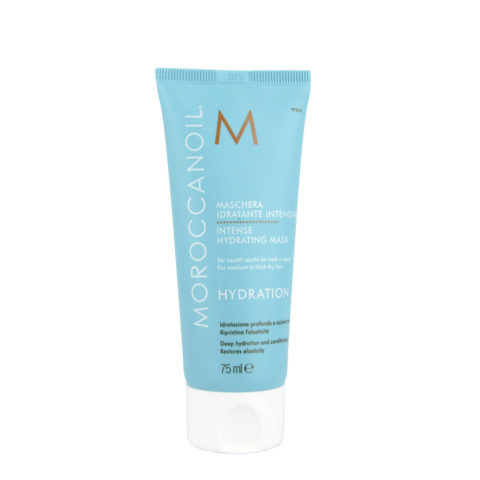 Moroccanoil Intense hydrating mask 75ml - masque hydratacion