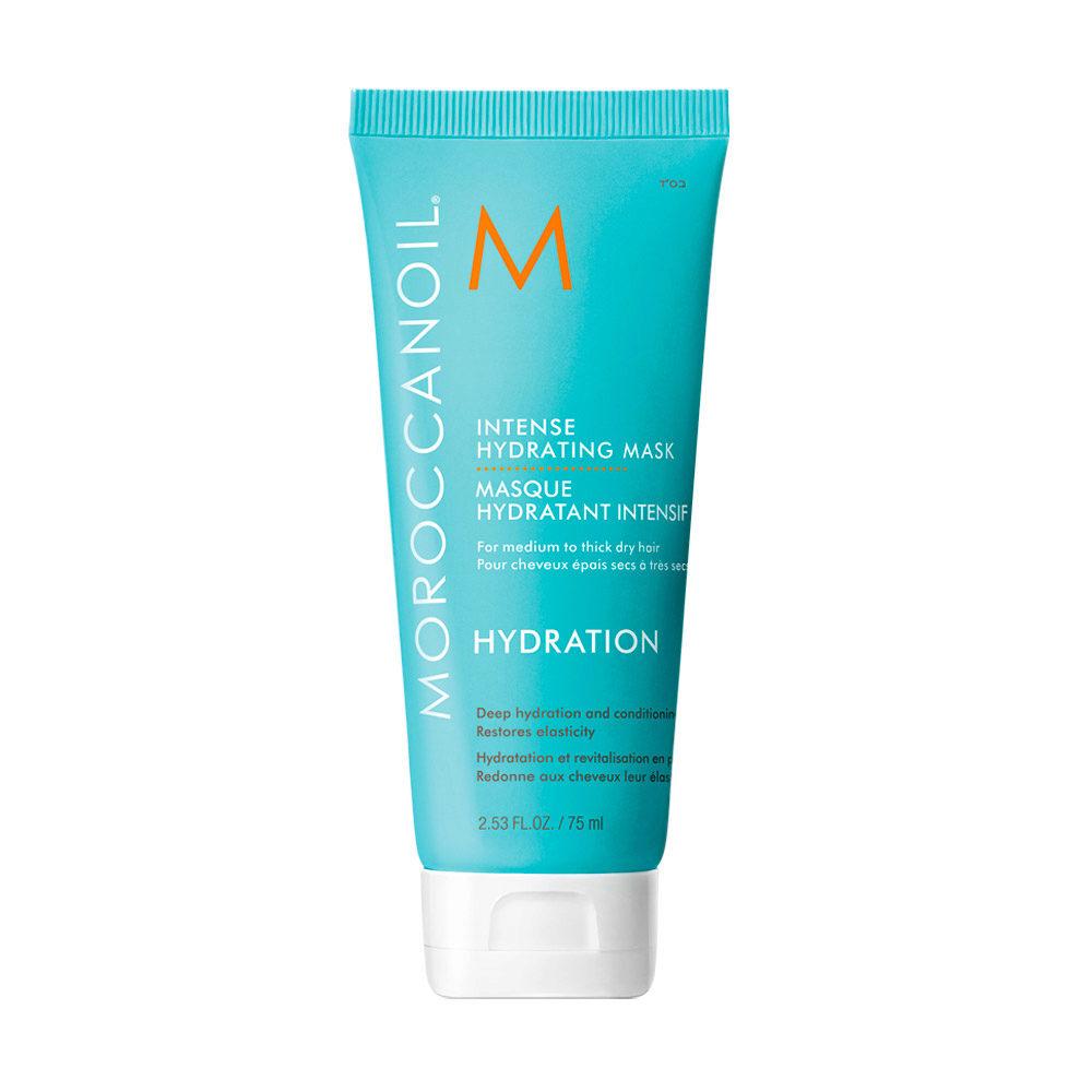 Moroccanoil Intense hydrating mask 75ml - masque hydratacion