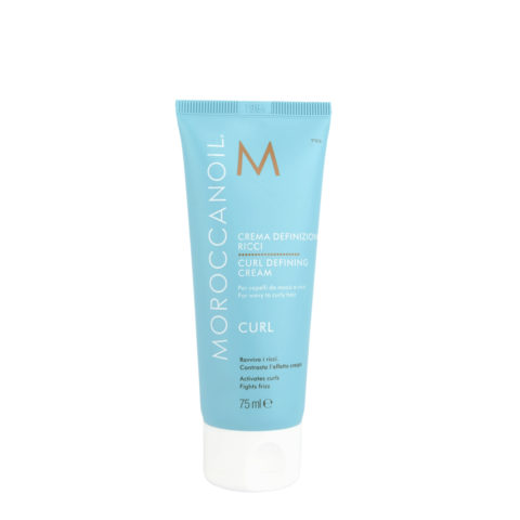 Moroccanoil Curl defining cream  75 ml