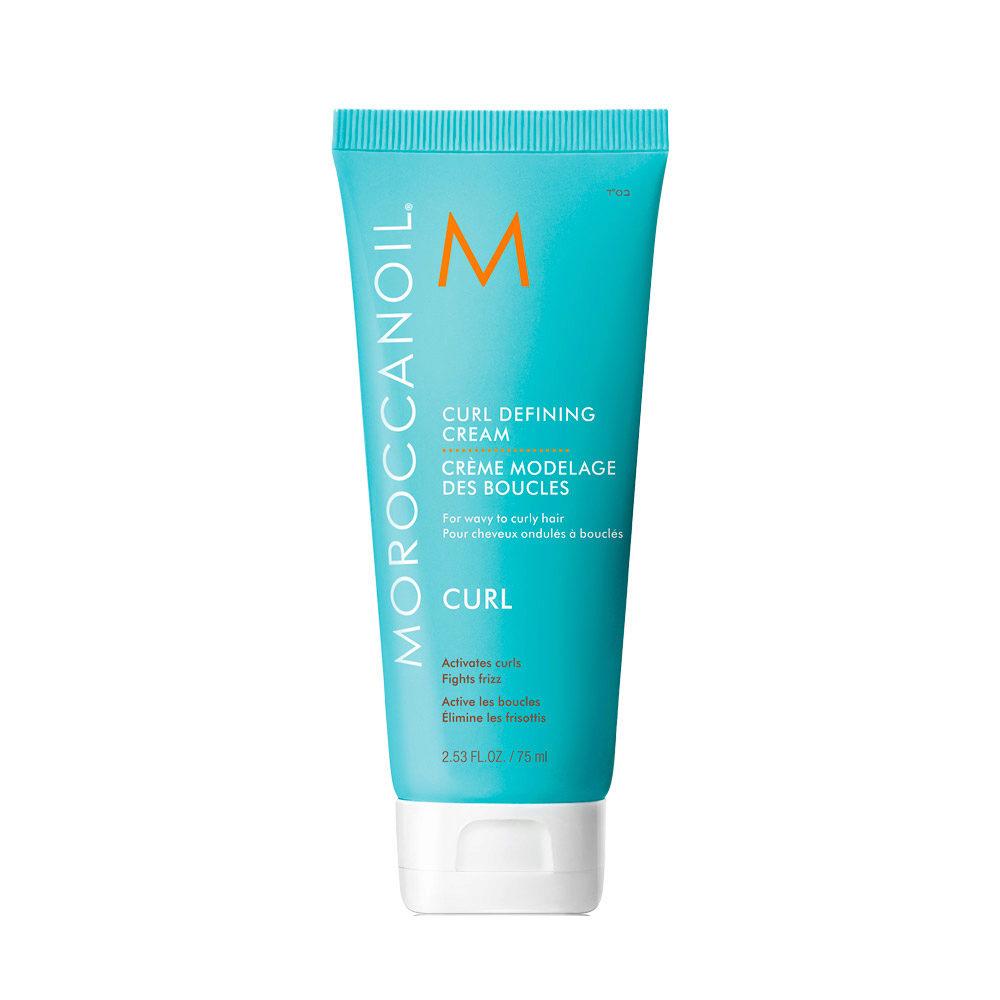Moroccanoil Curl defining cream 75ml - Crème Définition Bouclés
