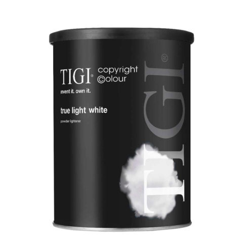 Tigi Decolorante True light White Poudre De Blanchiment Des Cheveux 500gr