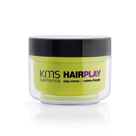Kms california Hairplay Clay creme 125ml