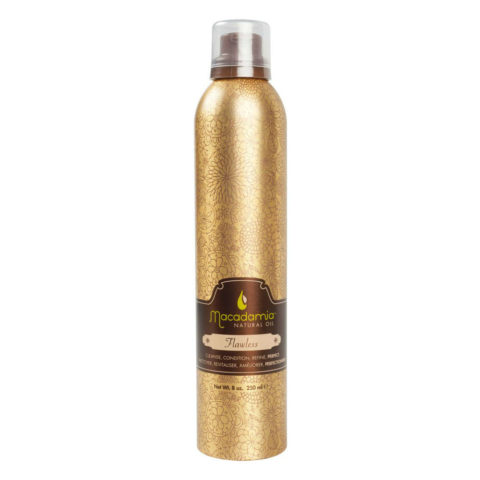 Macadamia Flawless Cleansing Conditioner 250ml - après shampooing
