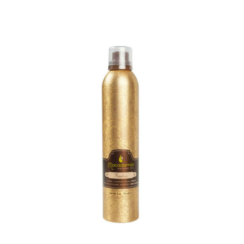 Macadamia Flawless Cleansing Conditioner 90ml - après shampooing nettoyante