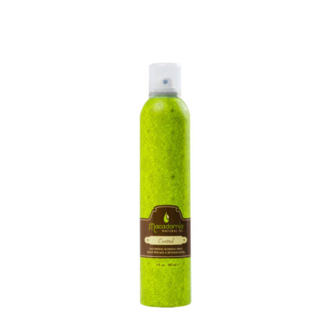 Macadamia Control Hairspray 100ml - Laque tenue forte