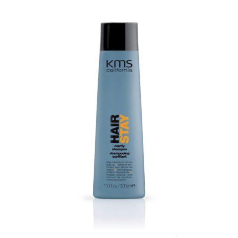 Kms california Hairstay Clarify shampoo 300ml - shampooing