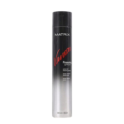 Matrix Vavoom Extra full freezing spray 500ml
