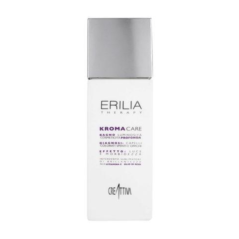 Erilia Kroma Care Bagno Luminosità Cosmeticità Profonda 250ml