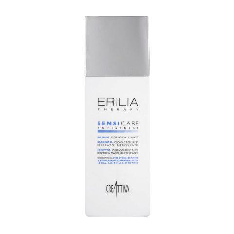 Erilia Sensicare Bagno Dermocalmante 750ml - shampooing