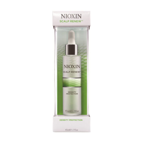 Nioxin Scalp renew Density protection 45ml