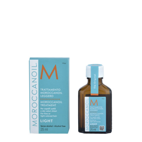 Moroccanoil Oil treatment light 25ml