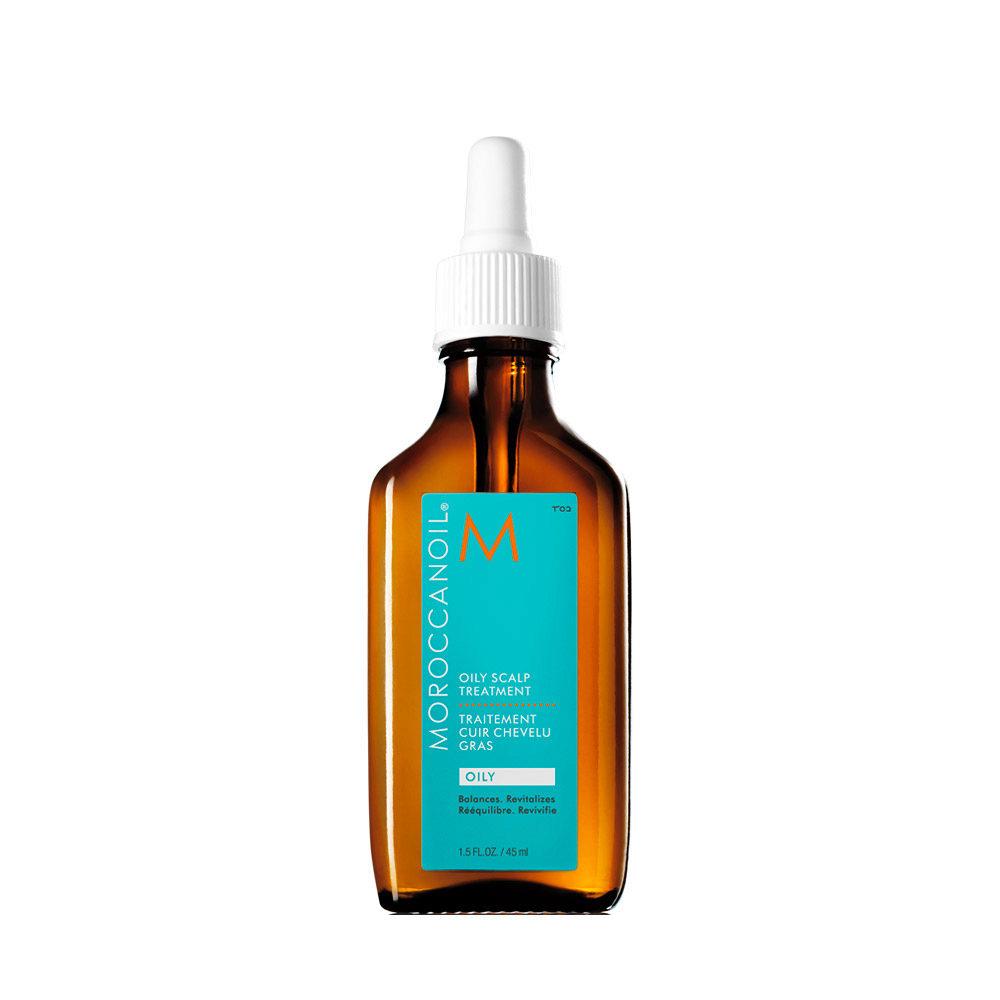Moroccanoil Oily scalp treatment 45ml
