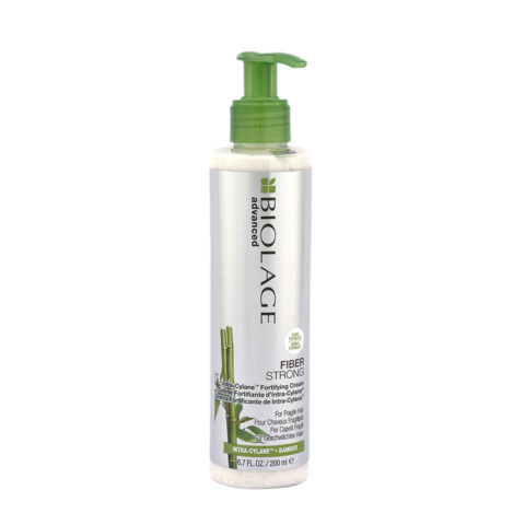 Matrix Biolage Fiberstrong Intra-cylane fortifying creme 200ml
