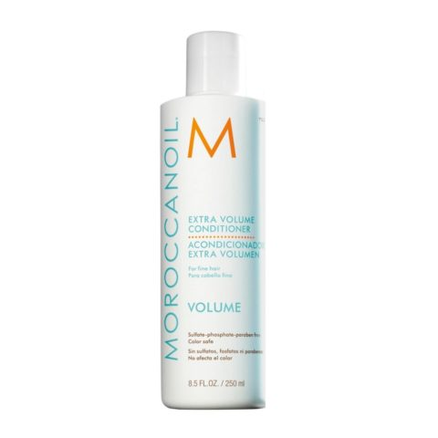 Moroccanoil Extra volume conditioner 250ml - apres shampooing extra volume