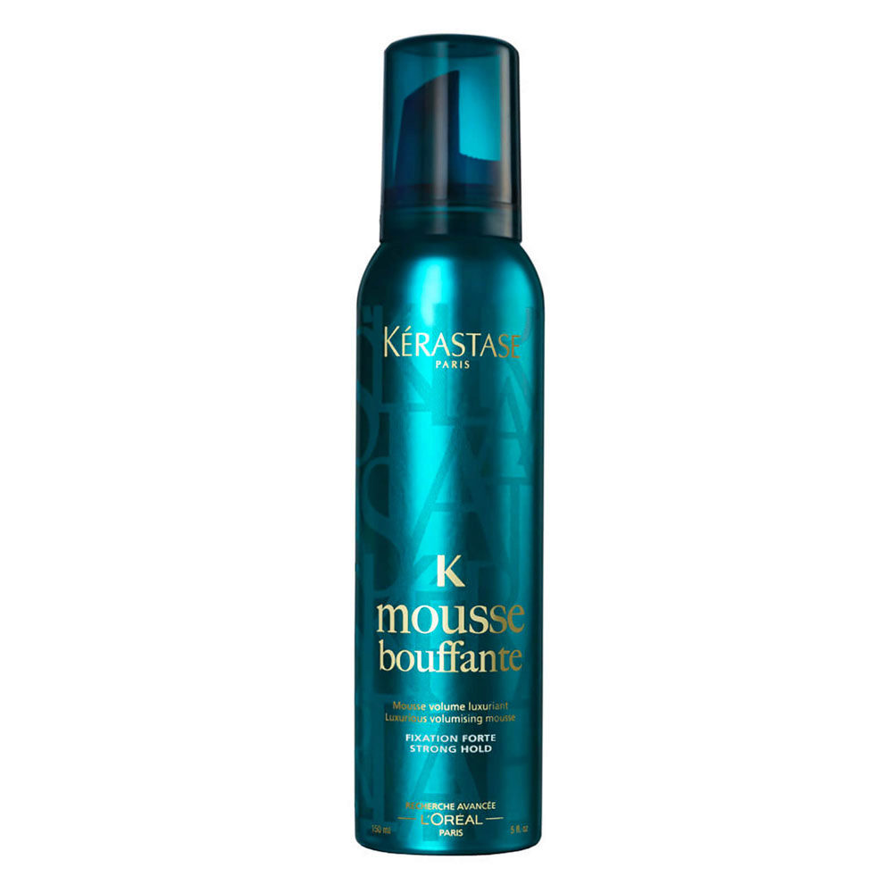 Kerastase Styling Mousse bouffante 150ml - Mousse Volumisante