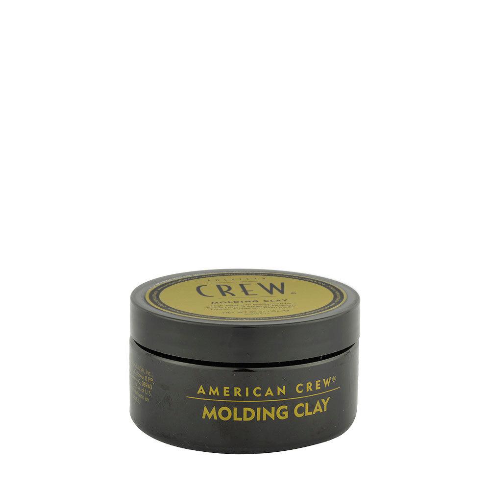 American crew Style Molding Clay 85gr - cire tenue forte