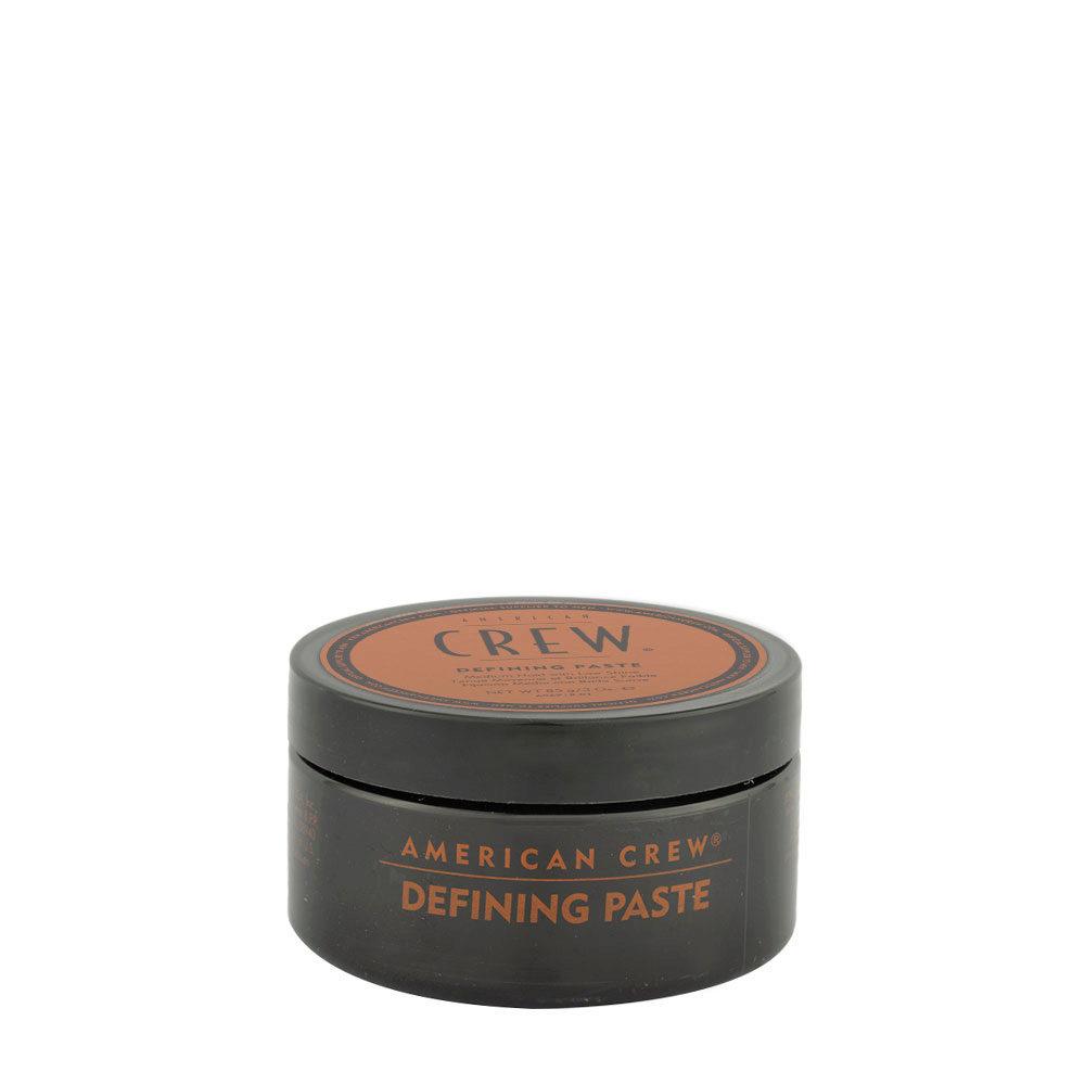 American crew Style Defining Paste 85gr - cire de définition