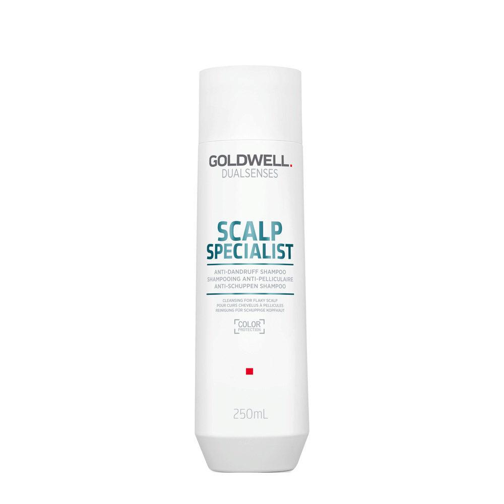 Goldwell Dualsenses Scalp specialist Anti dandruff shampoo 250ml