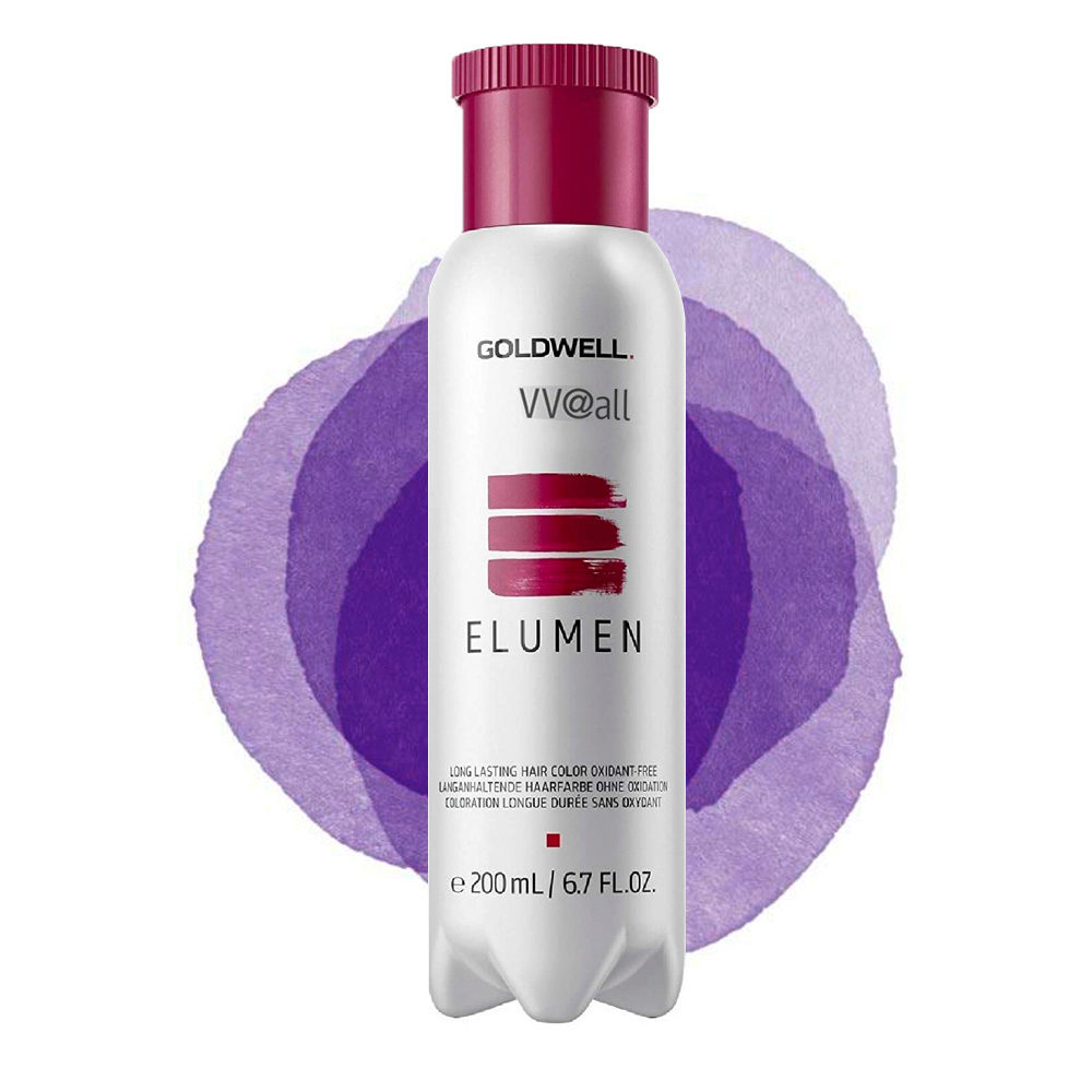 Goldwell Elumen Pure VV@ALL viola 200ml - violet