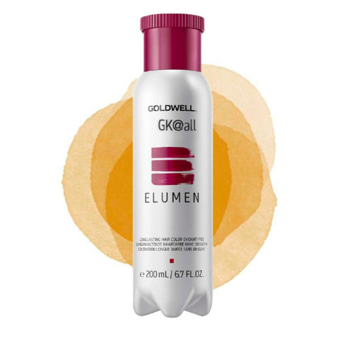 Goldwell Elumen Pure GK@ALL Or 200ml