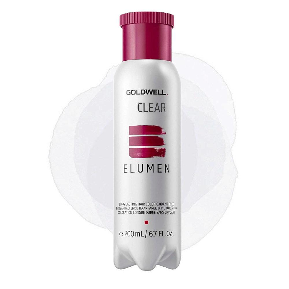 Goldwell Elumen Clear 200ml