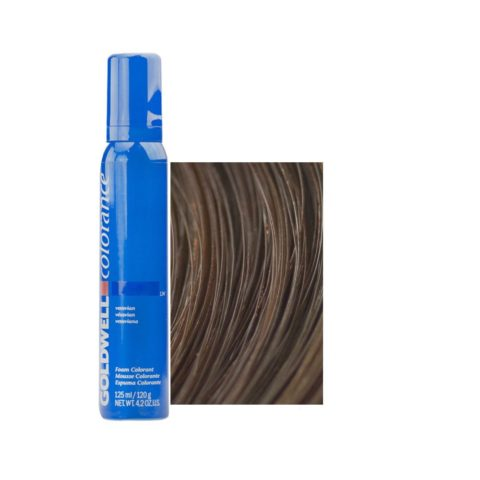 Goldwell Colorance soft color Schiuma colorante 6B Gold Brown 125ml