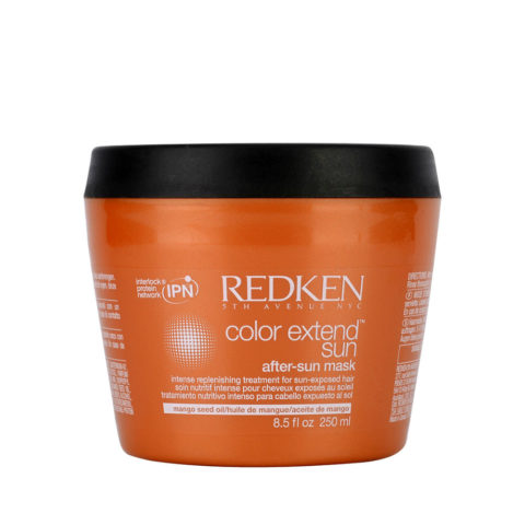 Redken Color extend sun Mask 250ml