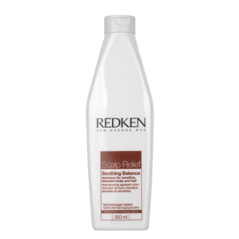 Redken Scalp relief Soothing balance shampoo 300ml