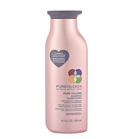 Pureology Pure volume Shampoo 250ml