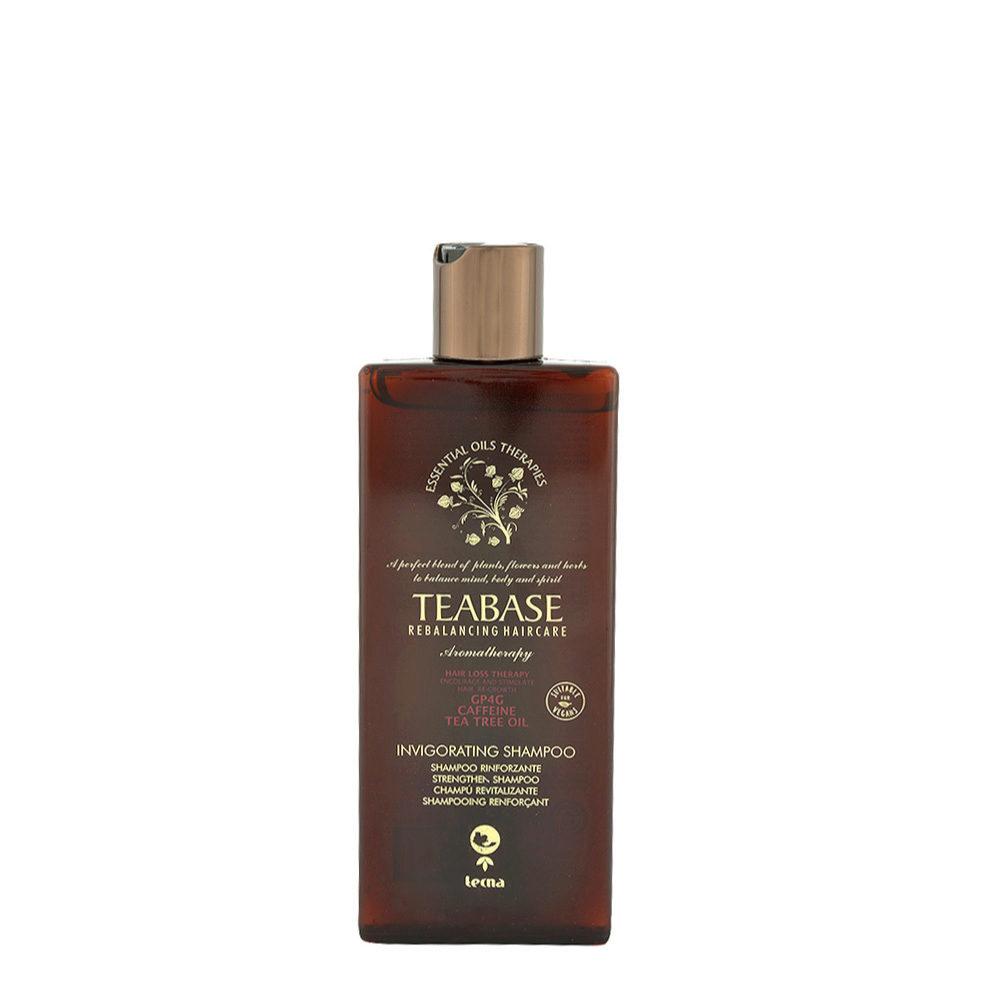 Tecna Teabase aromatherapy Invigorating shampoo 250ml