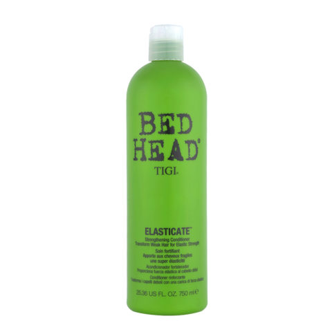 Tigi Bed Head Elasticate Conditioner 750ml - après-shampooing fortifiant
