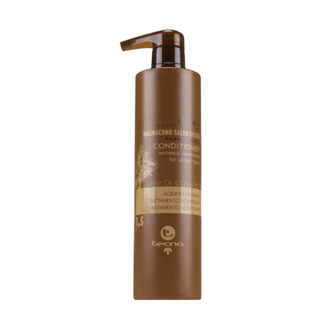 Tecna Gentle Wash Conditioner 500ml