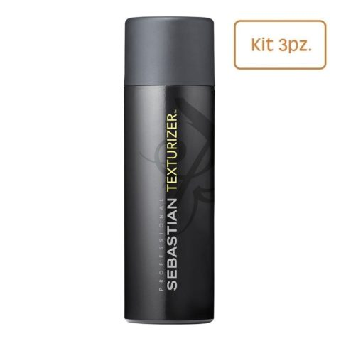 Sebastian Form Kit 3 Pz. Texturizer 150ml