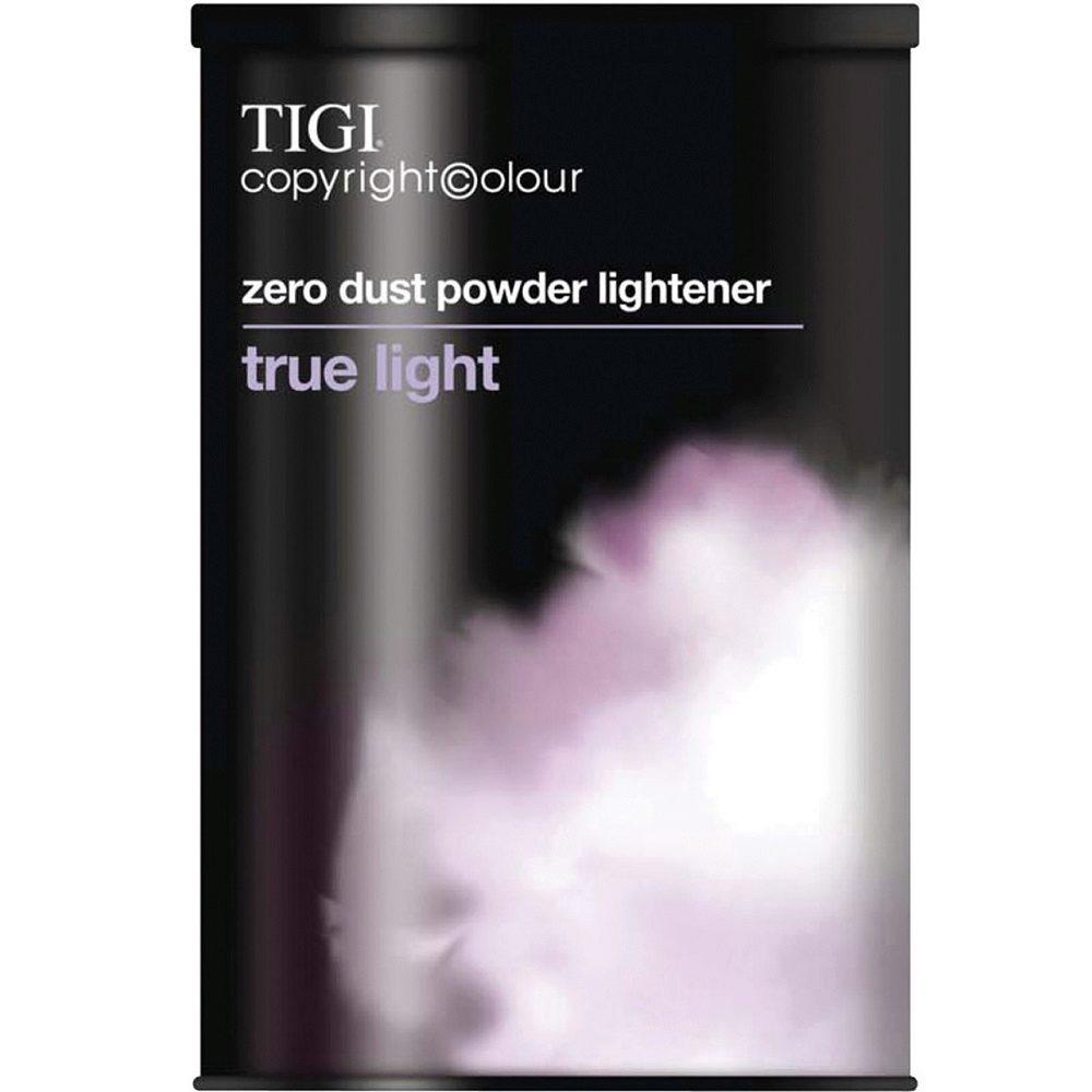 Tigi Decolorante True light 500gr