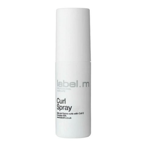 Label.M Create Curl spray 200ml