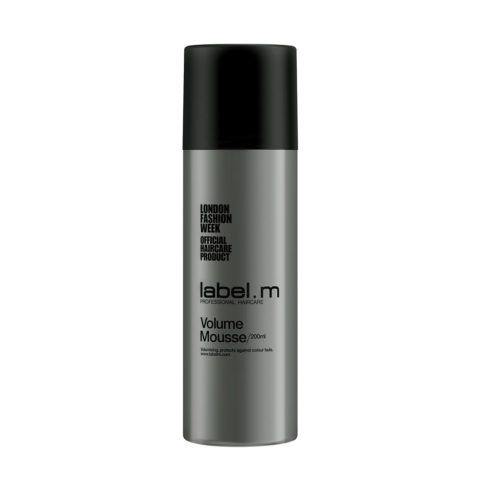 Label.M Create Volume mousse 200ml