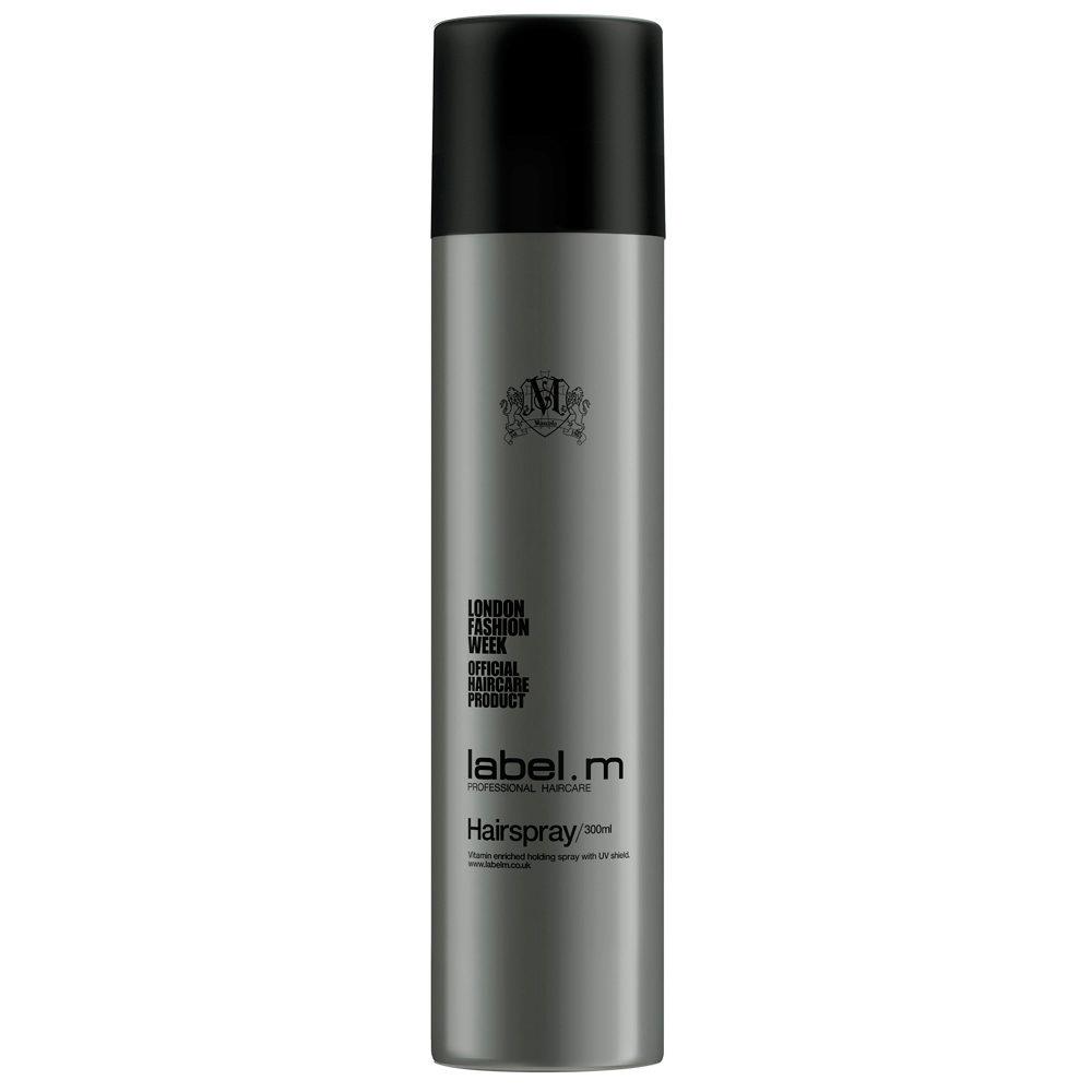 Label.M Complete Hairspray 300ml