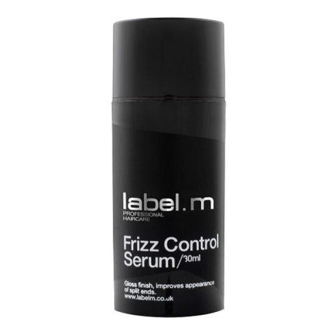 Label.M Complete Frizz control serum 30ml
