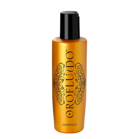 Orofluido Shampoo 200ml - shampooing hydratant