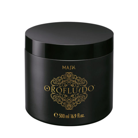 Orofluido Mask 500ml - Masque hydratant
