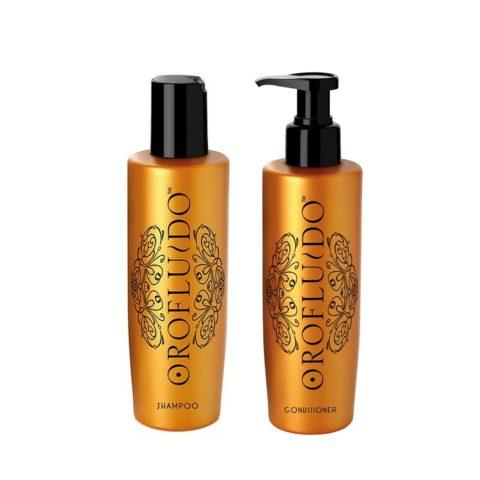 Orofluido Kit shampoo 200ml Conditioner 200ml