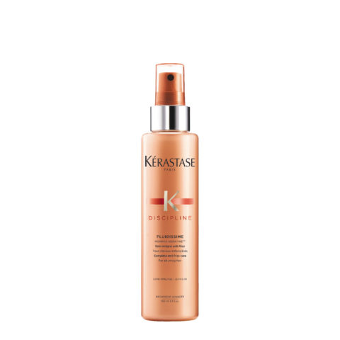 Kerastase Discipline Fluidissime spray 150ml - spray  anti - frisottis
