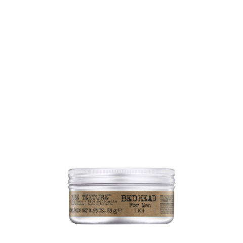 TIGI Bed Head Men Pure Texture Paste 83gr - pâte modelante