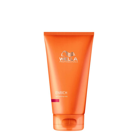Wella Enrich Self warming Mask 150ml - masque