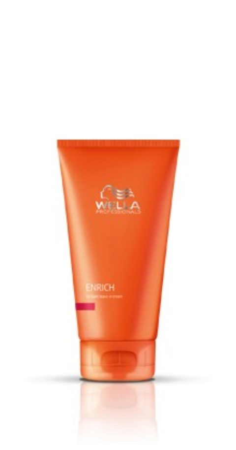 Wella Enrich Straight Leave-in Cream 150ml