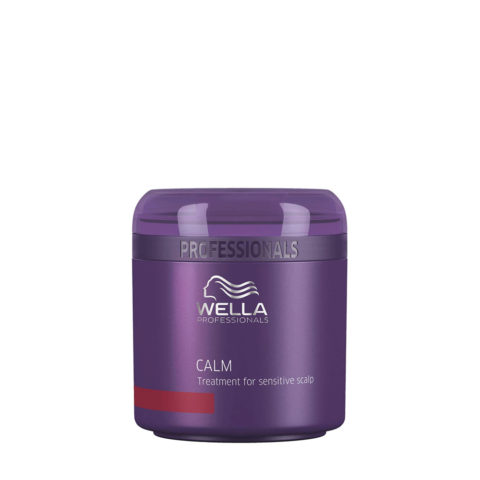 Wella Balance Mask Calm 150ml - masque soulageant