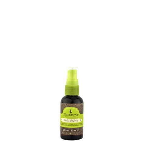 Macadamia Healing oil spray 60ml - huile anti-crépu