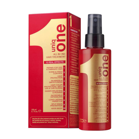 Uniq one All in one hair treatment Spray 150ml - traitement tout en 1