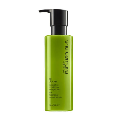 Shu Uemura Silk Bloom Conditioner 250ml - conditionner réparateur